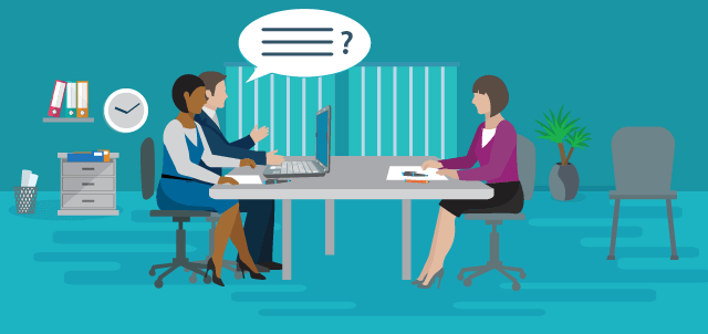 Dealing With Unfair Interview Questions